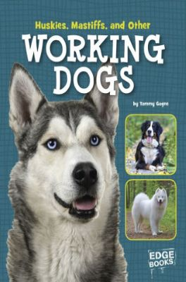 Working dogs Book Cover