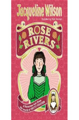 Rose Rivers Book Cover