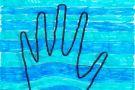 3D Hand by Olan (5th)