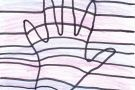 The Hand of Colour by Princess (5th)