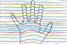The Hand of Colour by Ryan (5th)