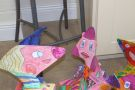3D Sculptures by 5th & 6th (10)