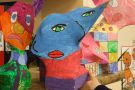 3D Sculptures by 5th & 6th (19)