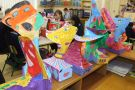 3D Sculptures by 5th & 6th (26)