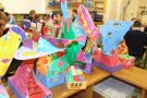 3D Sculptures by 5th & 6th (27)