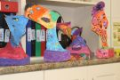 3D Sculptures by 5th & 6th (6)