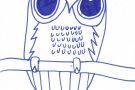 Owl by Éabha (5th)