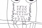 Owl by Samuel (6th)