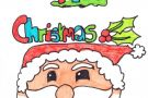 Christmas Picture by Samantha (5th) (2)