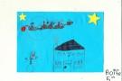 Christmas Art by Aoife (5th)