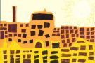City Scapes by Katie (5th)