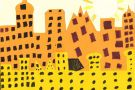 City Scapes by Saoirse (5th)