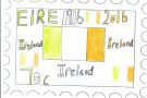 Easter Rising Art by David (6th)