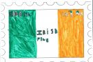 Easter Rising Art by Jack (5th)