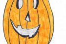 A Pumpkin by Éabla (5th)