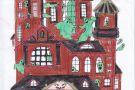 Haunted House by Oisín O'L. (5th)