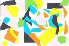 Mixed Shapes by Éabha (5th)