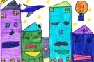 James Rizzi by Donncahd (6th)