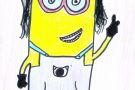 Milly the Minion by Princess (5th)