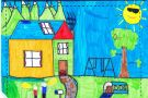 A Right to a Home by Dylan (5th)