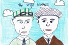 The Wright Brothers by Edel (5th)