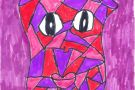 Picasso Red by Sarah (6th) (2)