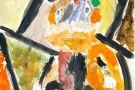 Hidden Man by Darragh (5th)
