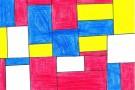 Peter Mondrian by Darragh (5th)