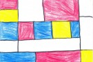 Peter Mondrian by Evan (5th)