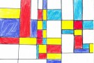 Peter Mondrian by Nico (5th)