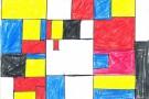 Peter Mondrian by Steven (5th)