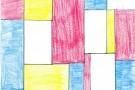 Peter Mondrian by Tara (5th)
