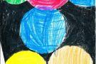 The Dot by Ruairi (5th)