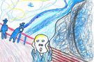 The Scream by Chelsea (5th) (2)