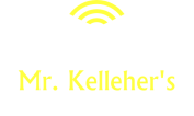 Mr. Kelleher's Book Review Website
