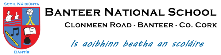 Banteer National School